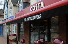 Sales and profits are booming at the company behind Costa Coffee in Ireland