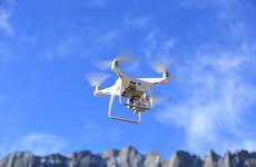 Drunk droning in the US state of New Jersey is now illegal