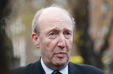 Shane Ross accidentally voted against his own drink-driving bill in the Dáil today