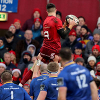 Is there anything Conor Murray can't do?