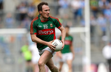 Realising it's time to go from Mayo, the 2014 low in Limerick and Croke Park career highlights