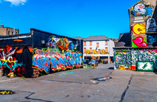 Dublin's Tivoli Theatre will be knocked for a hotel - once the developer preserves its graffiti