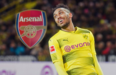 Arsenal's big December signing influences pursuit of Mkhitaryan and Aubameyang