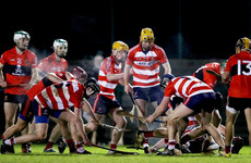 Strong second-half showing sees UCC earn Fitzgibbon Cup bragging rights over CIT