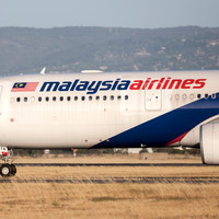 'It was like hell': Passengers terrified as 'shaking' Malaysia Airlines flight forced turn back