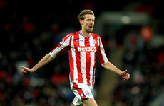 Peter Crouch emerges as shock Chelsea target and the transfer window has gone mad