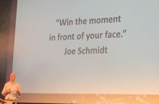 Win the moment: 5 lessons in mental strength and high performance from Paul O'Connell