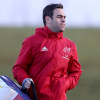 Munster select unchanged side for the first time this season