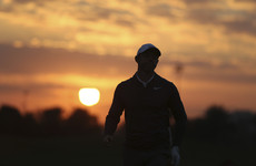 Rory McIlroy on track for huge comeback weekend after brilliant 66 in Abu Dhabi
