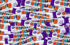 An Irish guy brilliantly suggested how Cadbury can redeem themselves after removing the Curly Wurly from selection boxes