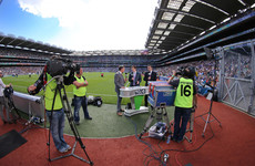 TG4 to show three Allianz League games every Sunday as part of new spring schedule