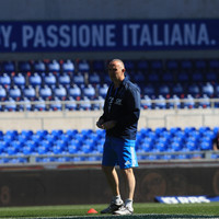 Hard road ahead for Italy, but O'Shea willing to work for day in the sun