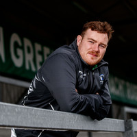Connacht prop Carey determined to catch up with former Ireland U20 team-mates