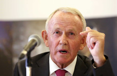 Chairman of INM Leslie Buckley to stand down from his post