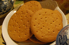 There'll soon be 7 fewer biscuits in a packet of digestives, and no, NOTHING is sacred