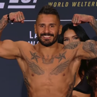 Four-year ban for UFC fighter who falsified evidence over contaminated meat