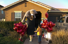 Safe and relieved, but Californian children held captive in 'torture chamber' have long road ahead