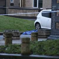 Man killed in feud-related shooting in Dublin