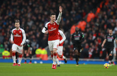 Sanchez-less Arsenal run riot, McCarthy injury overshadows Everton draw
