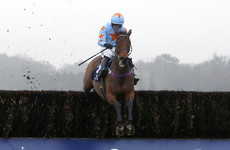 'He has a massive heart' - Un De Sceaux triumphs for third successive year at Ascot