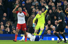 Luckless James McCarthy, Man City 10 wins from glory and more Premier League talking points