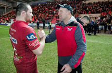 Stunning Scarlets beat Toulon to book first Champions Cup quarter since 2007
