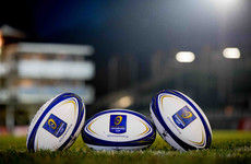 Here's how the race for the 8 Champions Cup quarter-final berths stands
