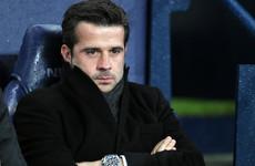 Silva sacked as Watford blame Everton approach for Premier League slump