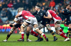 As it happened: Wasps vs Ulster, Champions Cup