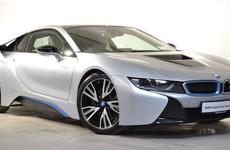 Motor Envy: The BMW i8 is a lean, green supercar machine