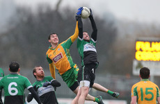 Corofin overcome poor start in London to book All-Ireland semi-final showdown with Moorefield