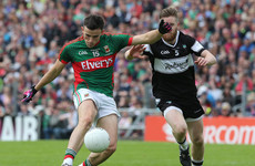 Big names return for Mayo as Jason Doherty hits 1-4 in narrow victory over Sligo