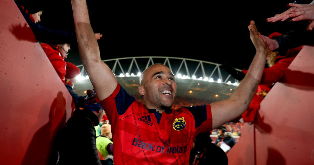 Munster well worth the wait as they book record quarter-final date in style