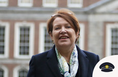 Nóirín O'Sullivan says she faced 'an impossible dilemma' on her legal strategy against Maurice McCabe