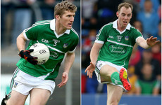 End of an era as long-serving Limerick duo call time on their inter-county careers