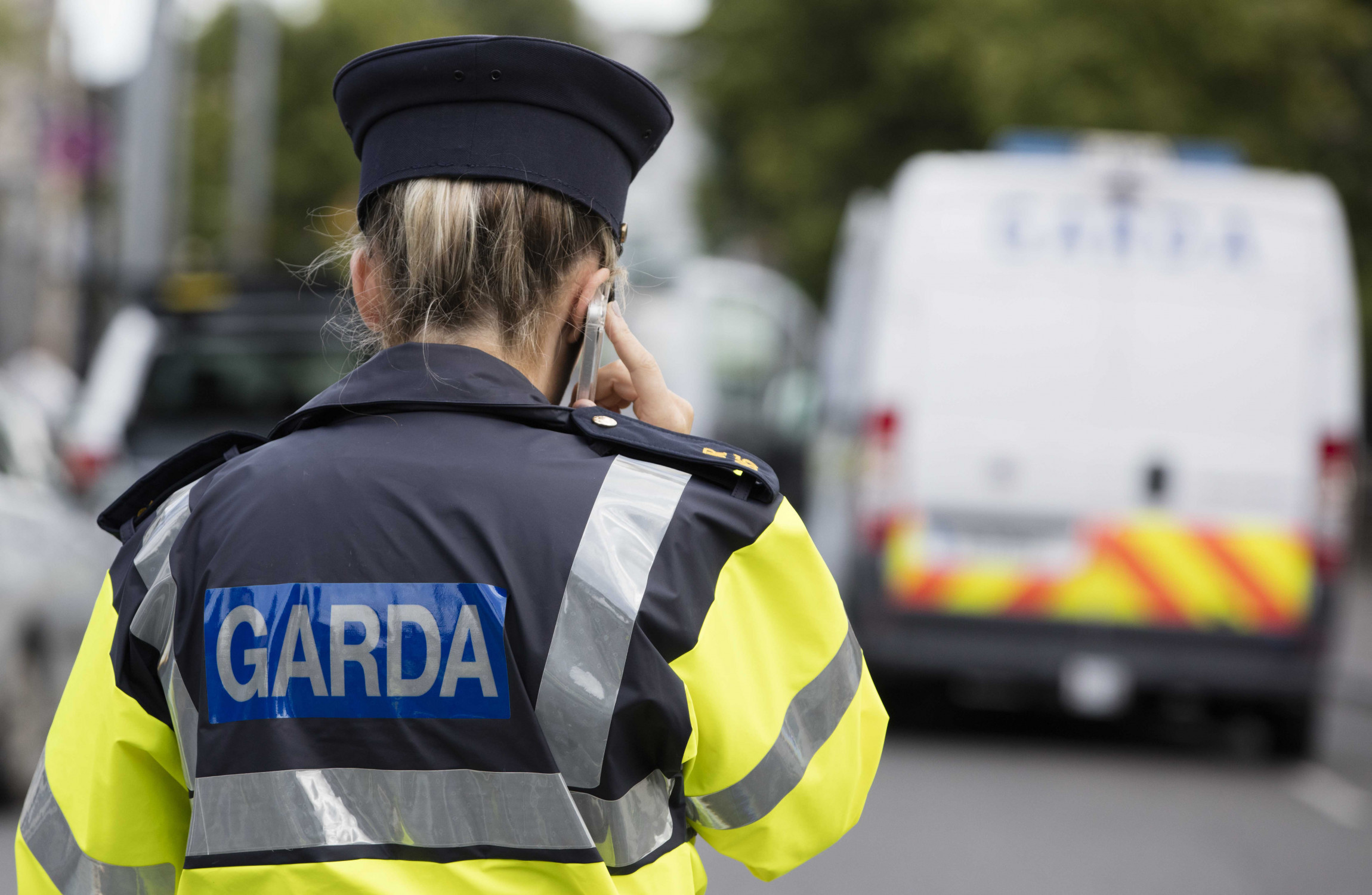 Man dies after three vehicle collision in Co Cork
