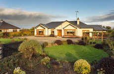 What can I get in Ireland for... around €300,000?