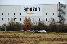 Amazon's massive new Dublin data centre has got the all-clear