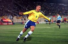 Brazilian legend Ronaldo wants to buy a football club in England or Spain