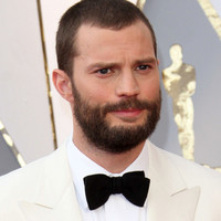 Once again, Jamie Dornan has been nominated for Worst Actor in his Fifty Shades role at the 2018 Razzie Awards