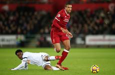 LIVE: Swansea v Liverpool, Premier League