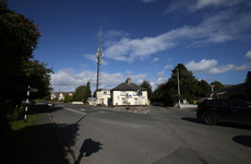 The re-opening of Stepaside Garda Station has been thrown into serious doubt