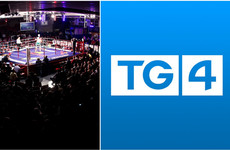 Pro boxing returns to Irish terrestrial TV after seven-year hiatus