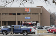Two students killed and 17 injured in Kentucky high school shooting
