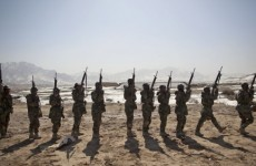 Taliban vows revenge over US soldier's shooting spree