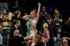 Heather Hardy to face former boxing world champ in both the Bellator cage and the ring