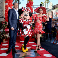 Disney is giving 125,000 of its employees $1,000 each