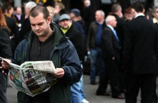 Winning at Cheltenham: Lies, damned lies and statistics