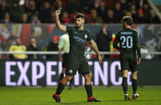 Bristol dream ended as Man City reach League Cup final