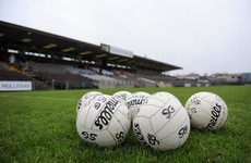 Wins for Garda College and Dundalk IT in tonight's Sigerson Cup action
